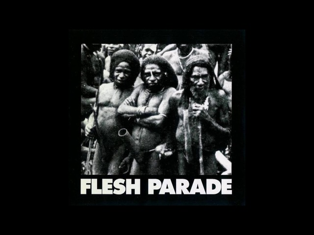Flesh Parade - Kill Whitey (1998) Full Album HQ (Grindcore)