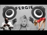 Fergie ft. Rick Ross - Hungry (BassBoost)