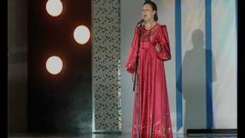 Анна Селезнева. Оптинская весна - 2010. Дон - тихая вода