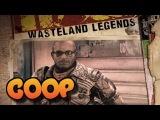 Coop RAGE Nightmare 0109 - La vie en prison - avec GrOCam