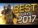 CSGO - BEST PRO Plays 2017 Fragmovie