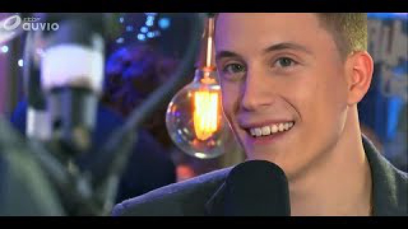 Loic Nottet about new single Go to sleep (Viva for life, 22.12.2017)