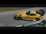 The Epic Showdown Dodge Demon,The Viper, And The Ferrari