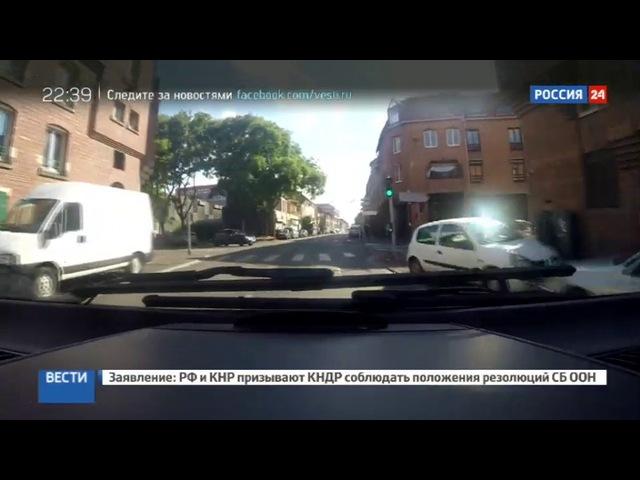Новости на «Россия 24» • Сезон • Мусульманская Европа. Блог Регины Севостьяновой