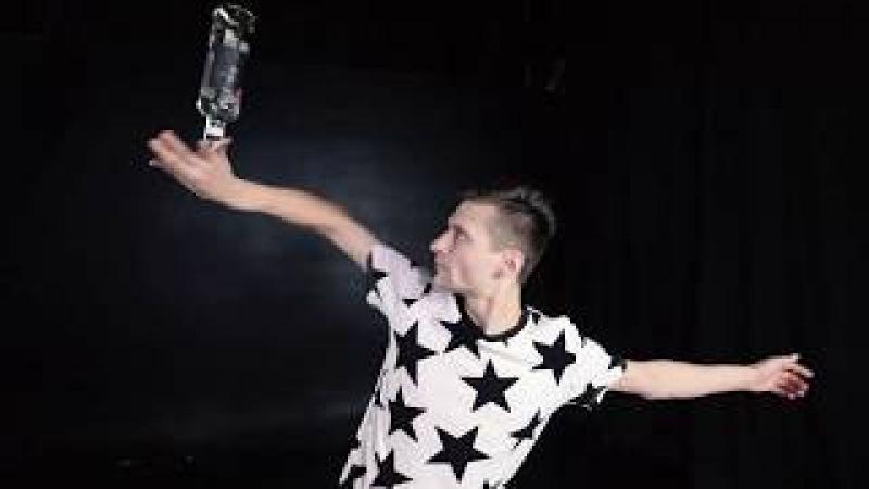 Flair Promo 2018 1 Alex Gostilovskiy