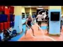 Вызов принят! Тайский бокс, БК Пиранья /2018/