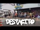 DESPACITO (ON THE STREET) - Coreografia por Leo Costa
