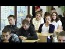 Урок мужества в Удомельском колледже