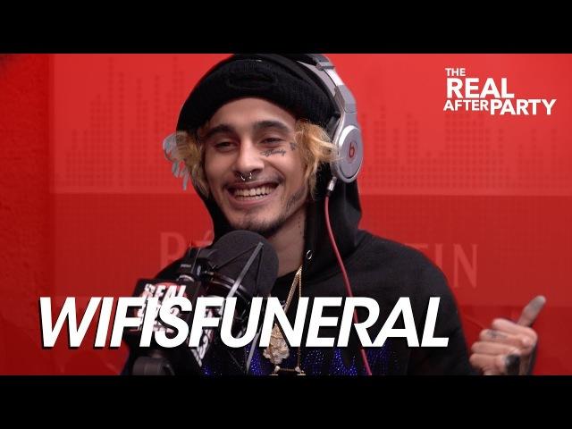Wifisfuneral Kills Freestyle w/ Bootleg Kev Damage