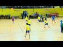 Волейбол Товарищеский матч в честь 213 летия Казанского федерального университе
