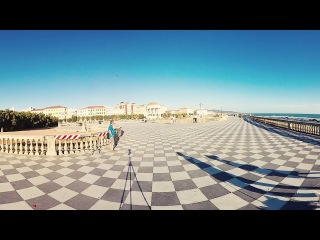 3DVRVIDEO.NET - VIRTUAL TOURS - ITALY - LIVORNO - 11 - 2017