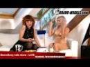 BravoSexy talk show 14 2017 se Sarah Star host DESTINY erotic model