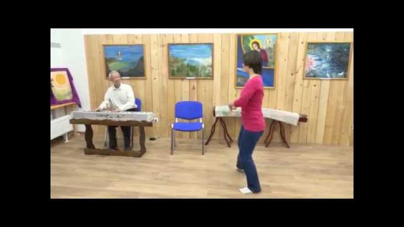 Танцы - Цигун с Анастасией