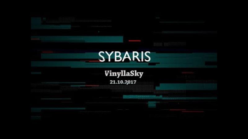 Sybaris | VinyllaSky