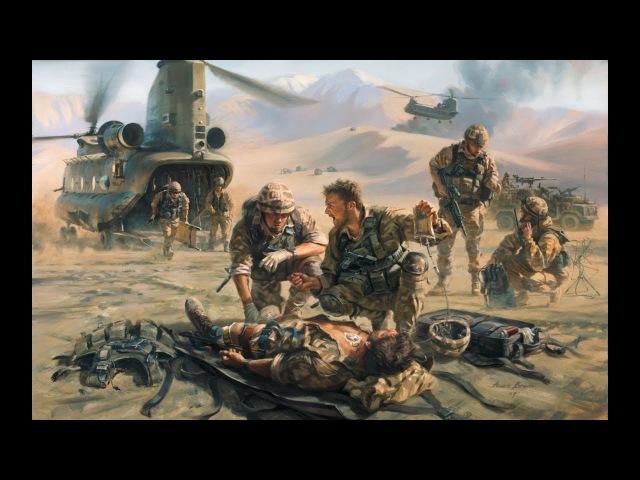 Документальный фильм: Война в Ираке/ Призыв.