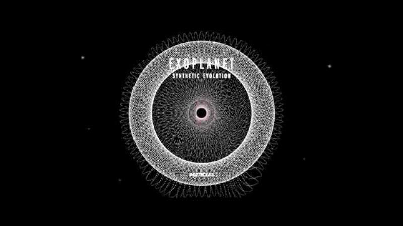 Exoplanet - Emerging Architecture (Original Mix)