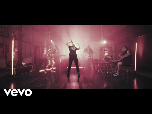 Guano Apes - Suzie (Official Music Video) (2017 Version)