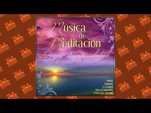 Música de Meditación Amor y Espiritualidad Alma en Pena Audio Oficial
