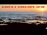 HAIFA / January 2018