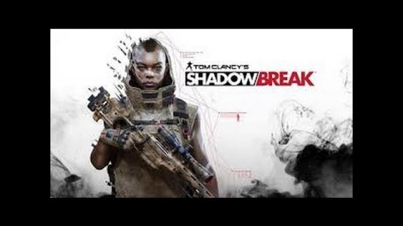 Софт-запуск Tom Clancy's ShadowBreak (Android Ios) - обзор, летсплей, геймплей