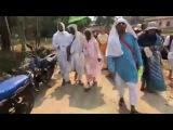 Нагара-санкиртана - Аларнатх - Самадхи Мадхави Деви - 07.03.2018