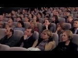 Дискуссия «Мир врача глазами кино» после показа фильма «Аритмия»