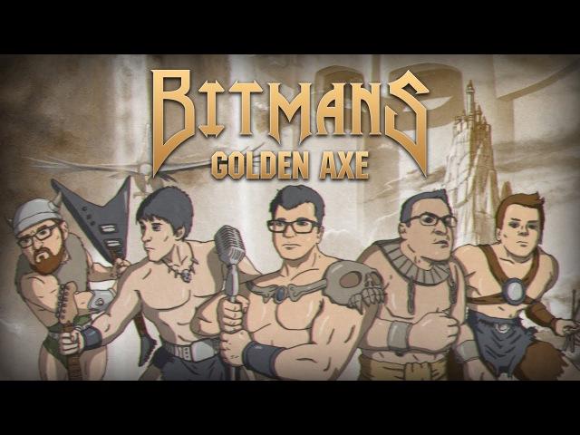 Bitmans Golden Axe