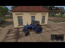 Мод трактор Беларус МТЗ 80 Фермер Симулятор 2017