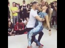 """@bachata.feel on Instagram: """"🇪🇸 BACHATA BOUM 🇪🇸 💃👣🔥 bachatafeel from spain 🇪🇸 . 🎬 Follow @bachata.feel for more videos 💃📽 . 👇👇 comment and tag fr..."""