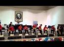 ДМШ им Йозефа Гайдна Концерт 19 03 2015 Азарий Иванов Полька