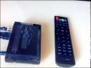 Freesat V7 Полный обзор настройка поиск WiFi HD DVB S2