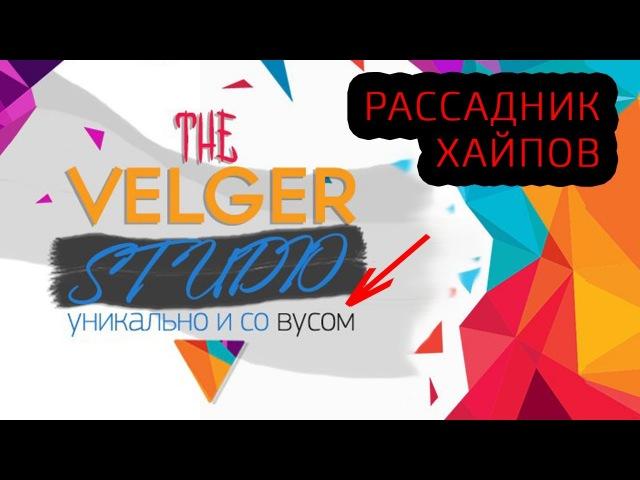 Velger Studio | Airbitclub развод мошенники – ЧЁРНЫЙ СПИСОК 46
