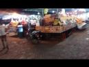 Morocco'17, Night Market at Jamaa El Fna