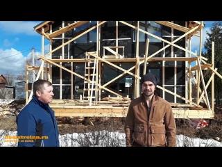 Видео отзыв заказчик Сергей г Чехов д Васькино
