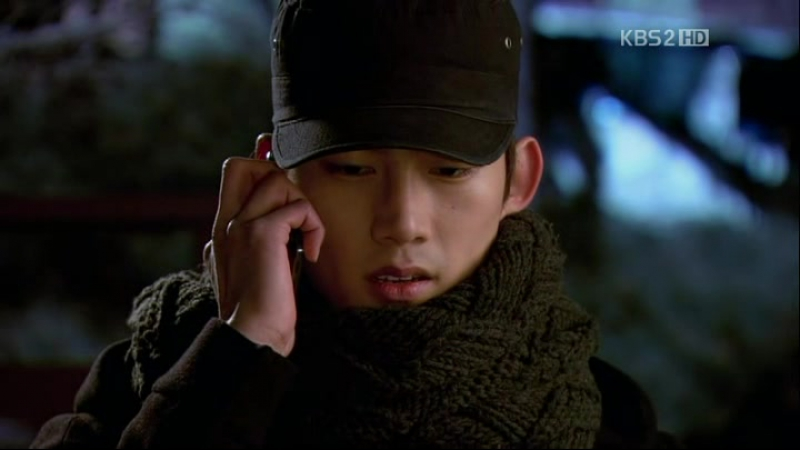 Dream High Cap13