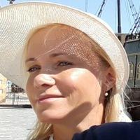 Наталия Николаевская
