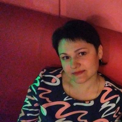 Светлана Светлакова