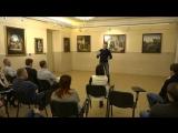 Отзыв Геннадий Журавлев курс ораторского мастерства Антон Духовский ORATORIS