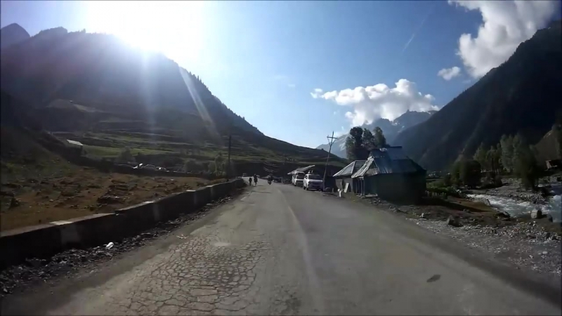 Leh Ladakh Roadtrip