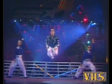 Кар Мэн - Мамая Каннибал Музыкальный Марафон (ГКЦЗ Россия 1992 год)