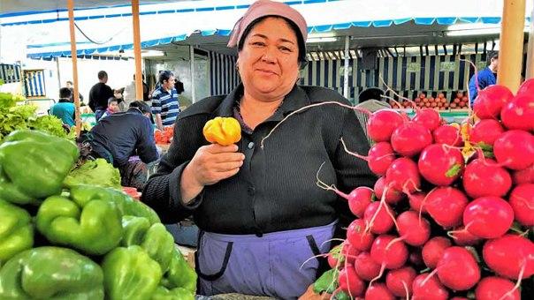 2500 рабочих мест были созданы благодаря кредитам для фермеров и агроф