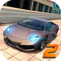 Install  Extreme Car Driving Simulator 2 (Unreleased) [MOD]