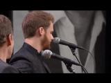 Noel Haggard - Ben Haggard  - The runnin kind Im a lonesome fugitive