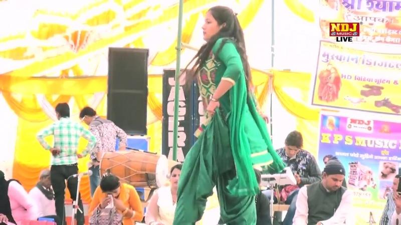 हरयाणवी डांस उषा जांगड़ा का सबसे कातिल डांस _ Usha New Dance _ haryanvi Live Stage Dance 2018 _ NDJ