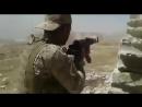 Война в Сирии Бойцы САА ведут бои с ИГ на юге Дамаска