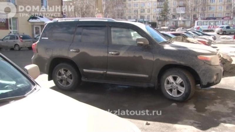 200-й крузак за 92 тысячи рублей.