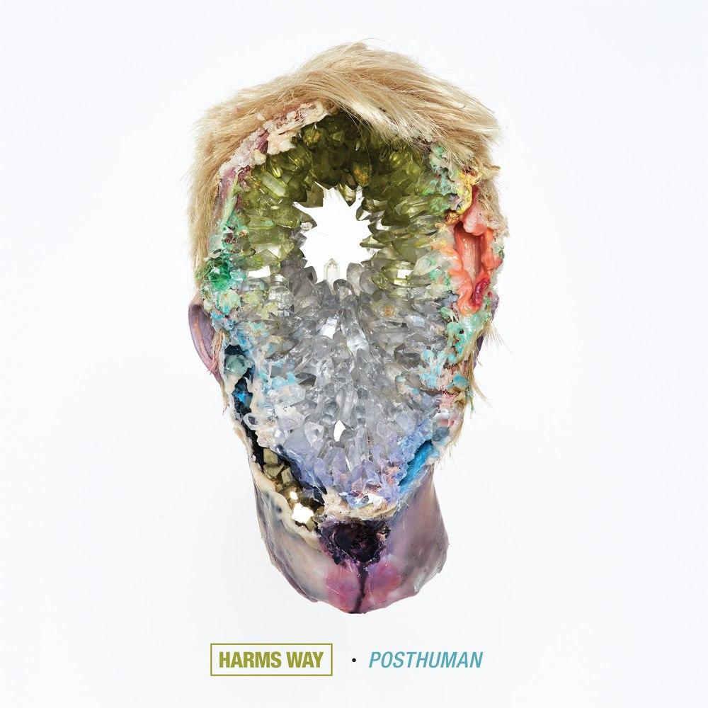 Harms Way - Call My Name [single] (2018)