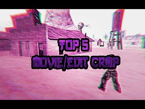 CRMP | ТОП 5 MovieEdit