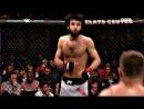 Zabit Magomedsharipov vs Kyle Bochniak|by CRUEL