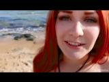 [ASMR KittyKlaw] АСМР 👩  Дикарка спасает тебя - Ролевая игра (Версия 2) 🍖  | ASMR Savage  👣 - Roleplay